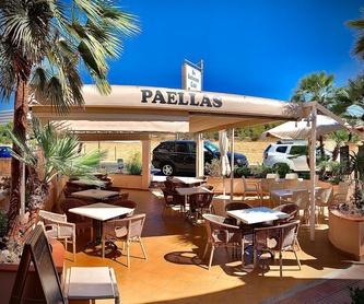 Zumos: Nuestra carta de Restaurante Casa García's