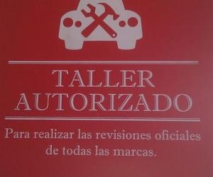 Revisiones pre itv Alcala de Henares
