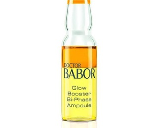 Dr. Babor GLOW BOOSTER Bi-Phase Ampoule