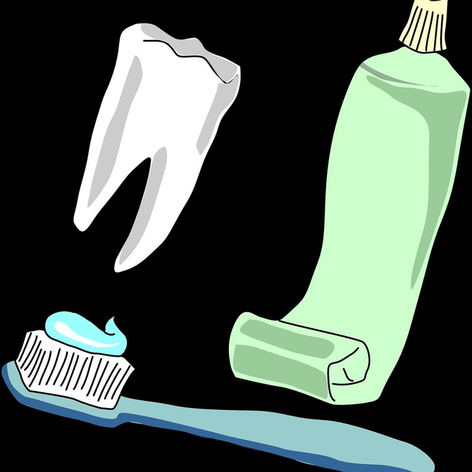 ¿Sabes que pasta de dientes utilizas?