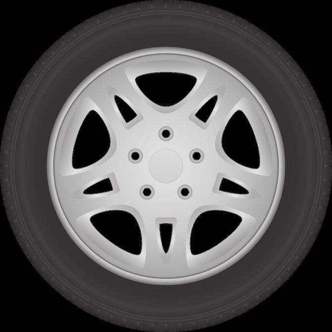 Inconvenientes de llevar neumáticos en mal estado