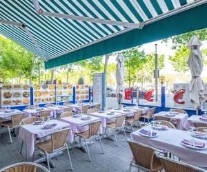 Galería de Cocina marinera en Barcelona   El Rey de la Gamba 2