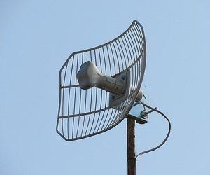 ¿Conoces todos los tipos de antenas?