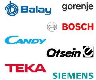Electrodomésticos de otras marcas