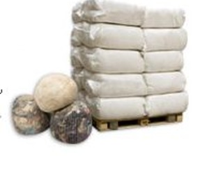 Cotón algodón blanco