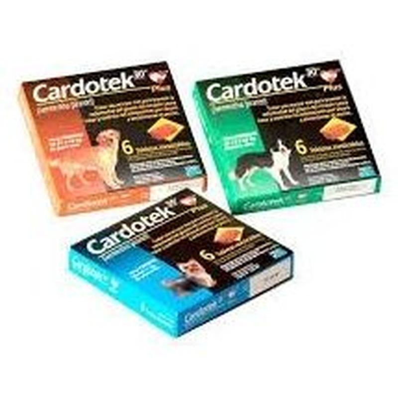 Cardotek Plus: Catálogo de Farmacia Las Cuevas-Mª Carmen Leyes