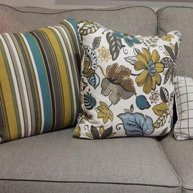 No renuncies a la estética ni a la comodidad de tu sofá