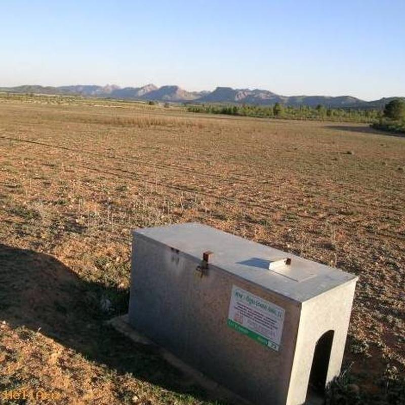 Terreno en venta : Compra y alquiler de Servicasa Servicios Inmobiliarios