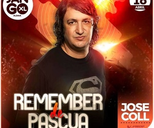 Jose Coll en Jango XL  (5 horas de set)
