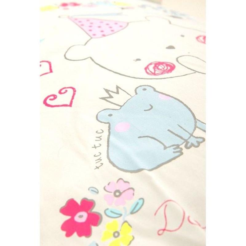 Saco Primavera Niña Stories Tuc Tuc: Productos de Mister Baby