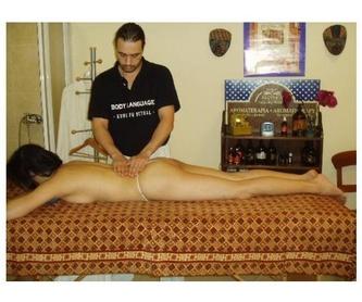 Drenaje Linfático: SERVICIOS de Body Language