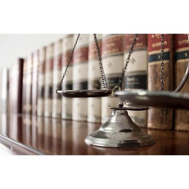 Derecho civil: Servicios de García Mora Abogados