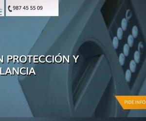 Empresas de sistemas de seguridad en Ponferrada | Fichet León