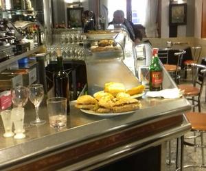 Bar Restaurante Hervi, Huesca