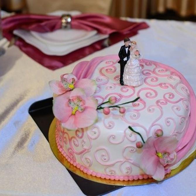 Planifica bien tu boda