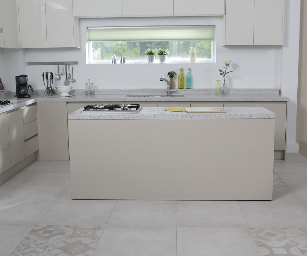Cocinas modernas en tu hogar