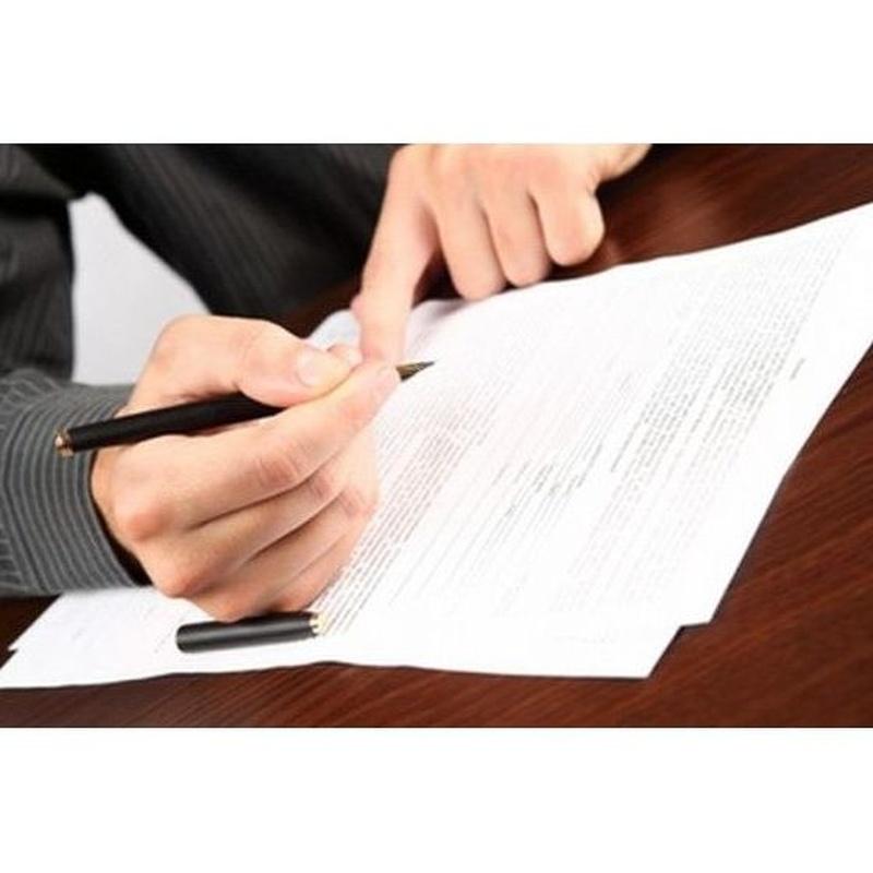 ALQUILERES - IMPAGOS: Especialidades de ASSISTLEGAL                                                abogados Maragall