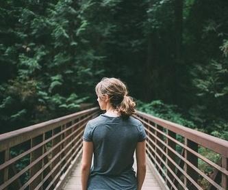 Terapia sexual: Terapias de Berta Llopis Psicología