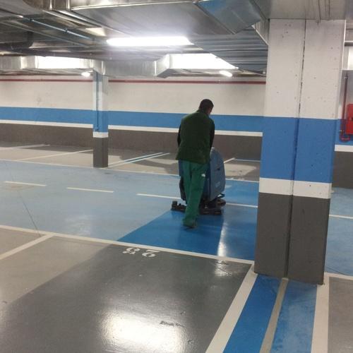 Empresa de productos de limpieza en Madrid - Val Servicios S.L.