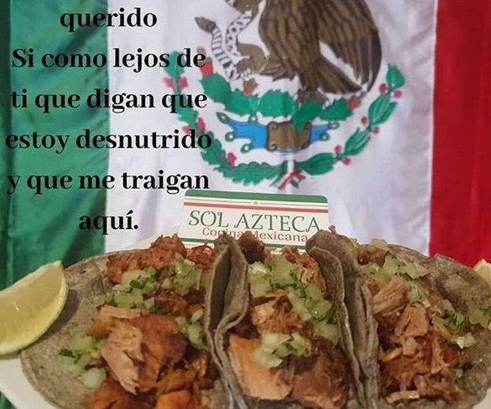 Mecico y Tacos