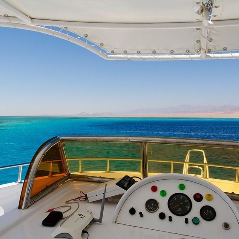 ELECTRICIDAD NAVAL: Servicios de Náutica Sur Mediterraneo