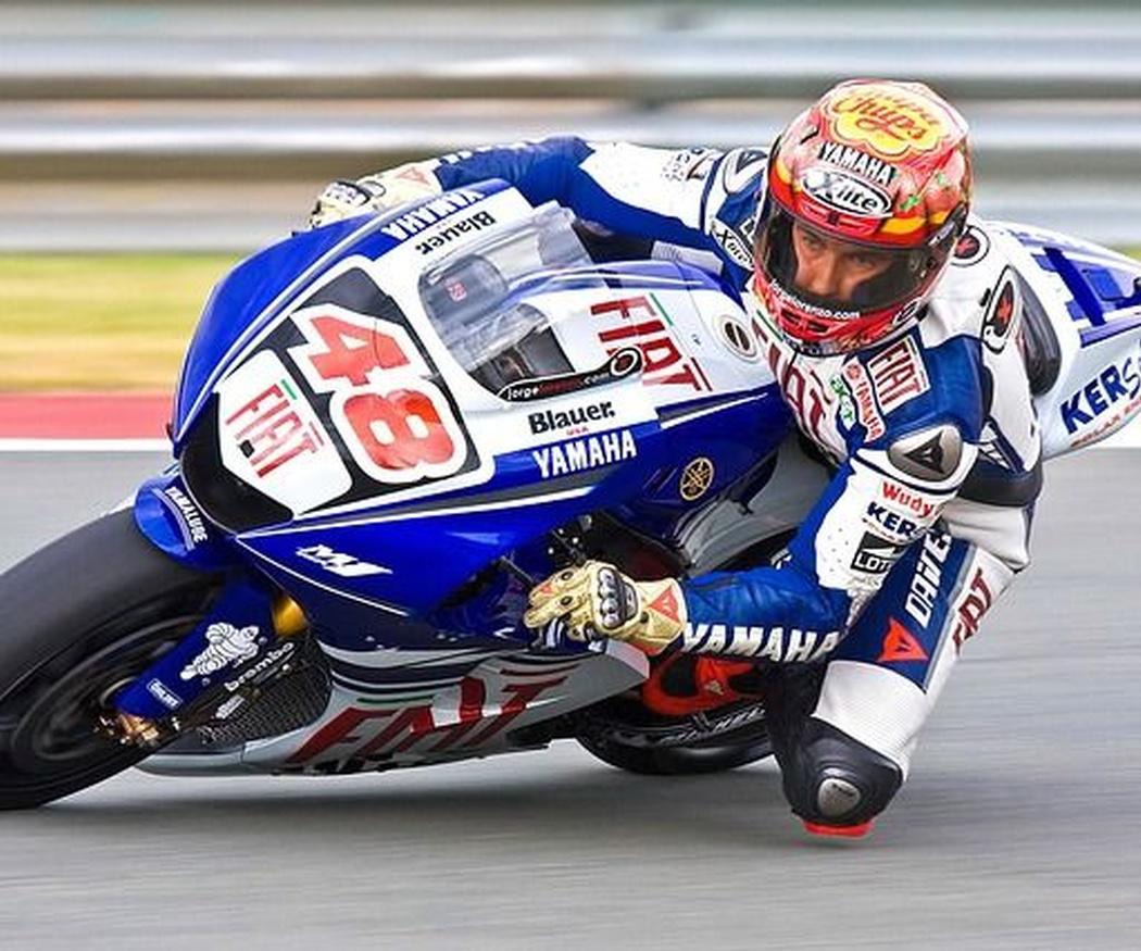 Grandes motociclistas de España