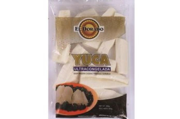 Yuca El Dorado: PRODUCTOS de La Cabaña 5 continentes