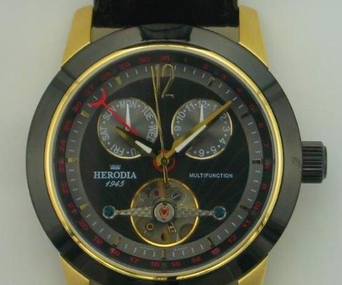 HERODIA H5003: Catálogo de Ratia Joyería