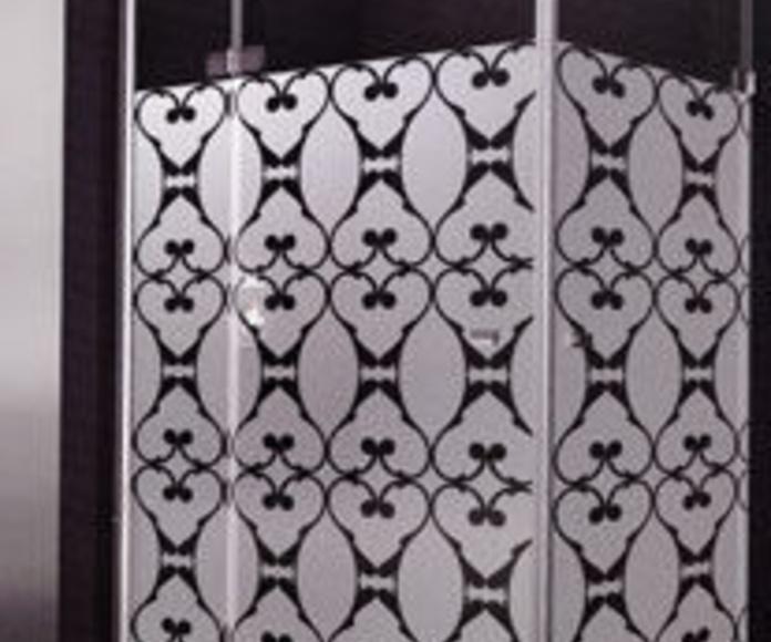 Mamparas: Productos de Art Ferro