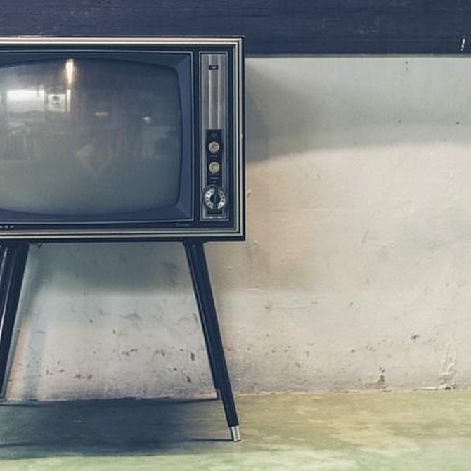 Así funciona una antena de televisión