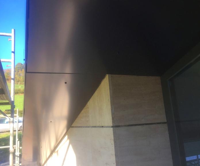 Panel alucobond