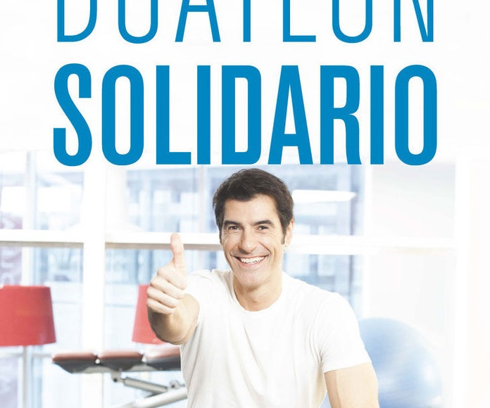 Duatlón Solidario Ideus VITA - 27 JUNIO 2015