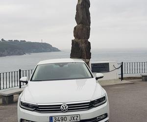 Tu taxi en Navia