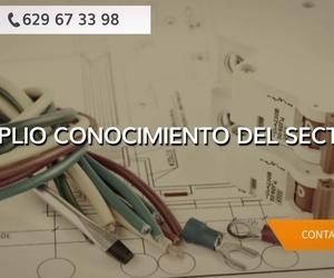 Reparaciones eléctricas en Murcia | J. de Haro Electricidad