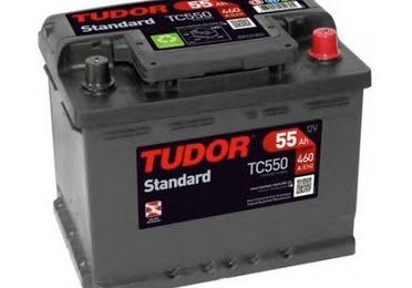 Baterías Tudor: TC550