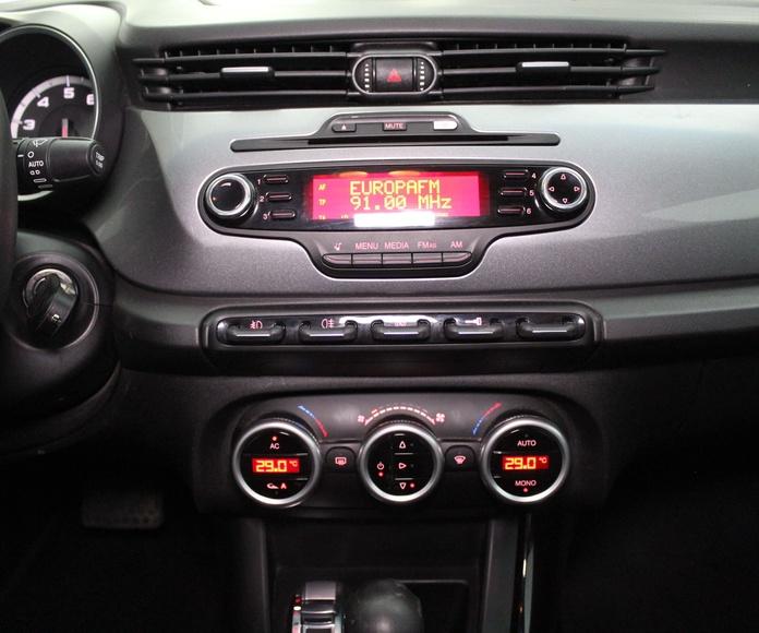 Alfa Romeo Giuletta 14.T 170CV: Nuestros Vehículos de Activa Motors