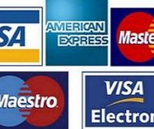 Diferentes formas de pago ~ Different forms of payment