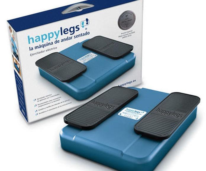 Happylegs: Productos y servicios de Ortopedia Delgado, S. L.