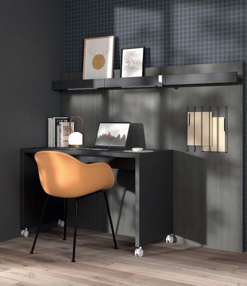 Zona de trabajo DS_5: Muebles de Spais a Mida