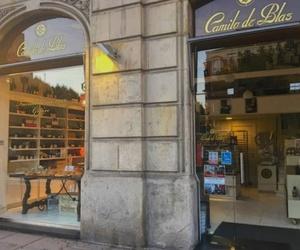 Pastelería en Gijón