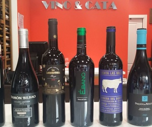 Cursos de cata de vinos en Arganzuela