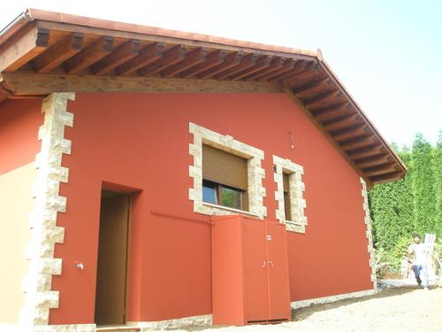 Fotos de Empresas de construcción en Oviedo | Consma Construcciones