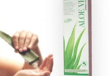 Aboca Aloe vera gel