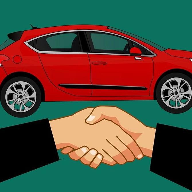 La venta de coches de segunda mano está de moda