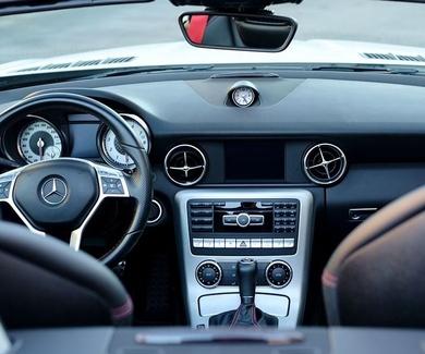 coches de ocasión Pamplona
