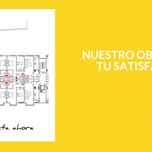 Estudio de arquitectura en Jaén | G63 Arinur