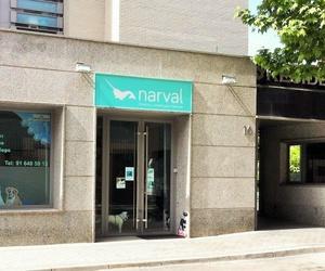 Nuestra tienda en C/Coslada 16, Arroyo Culebro-Leganés