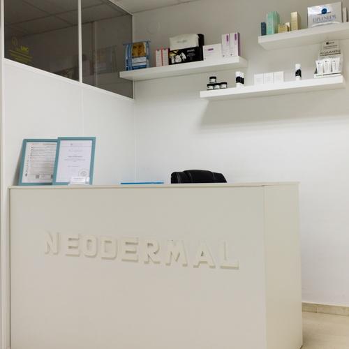 Centro médico estético en Málaga | Neodermal