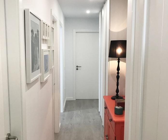 """Reforma integral """"llave en mano"""" piso en Santa Cruz de Tenerife"""