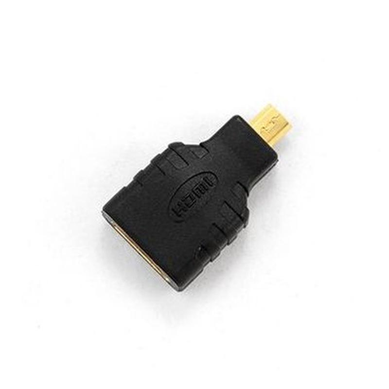 iggual Adaptador HDMI A/H-MICRO HDMI D/M : Productos y Servicios de Stylepc